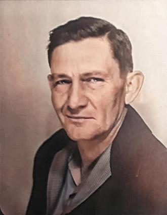 Gilmore F Hansow