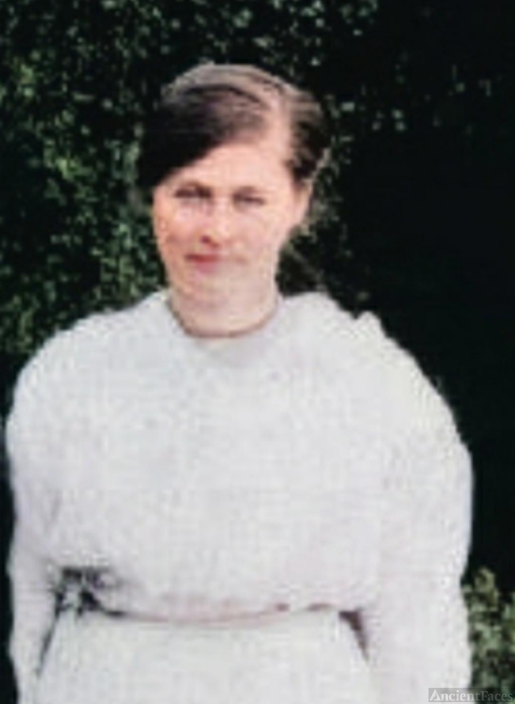Emma Marion (Nelson) Hayward