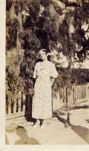 Gladys Goss