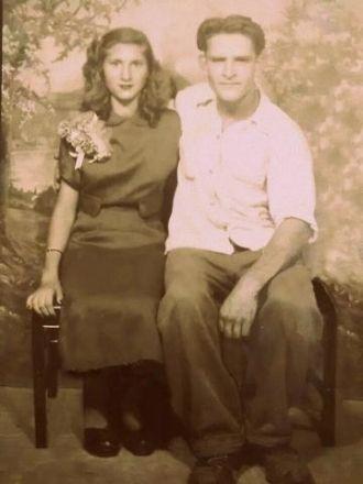 Marilyn Shepard & Marion Sanders