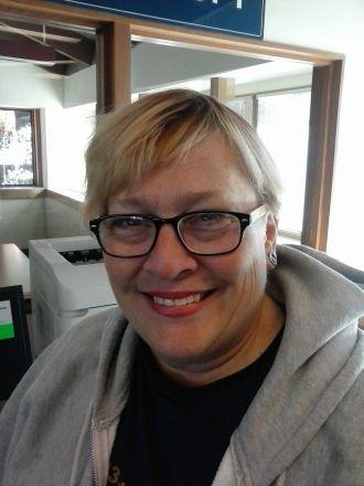 Cheryl Lynn Shenk Adamson