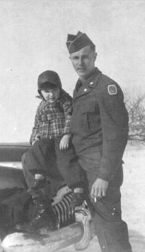 Harlan and Dad