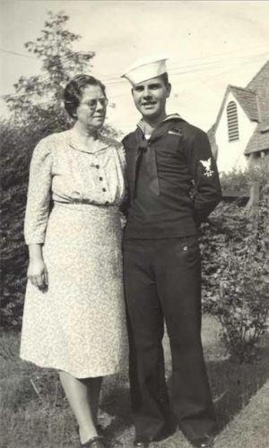 Eva & Stanley LeRoy Hunsinger