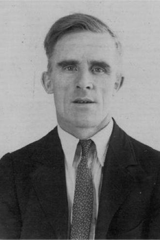 Percy Knott
