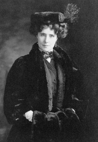 Elinor Sutherland Glyn - Erotic Fiction Writer