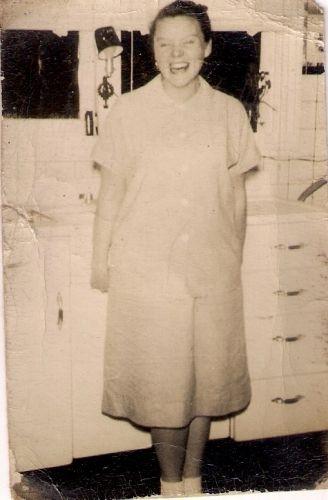 Lorean Alberta (Beebe) Woolford