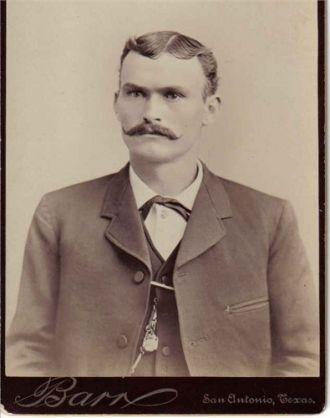 Josephus (John) Asa Cox