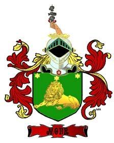 Mohr Family Crest