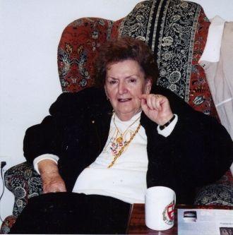 Mary G Maurer