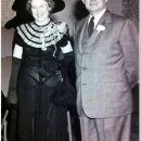 Robert & Filoka Montague