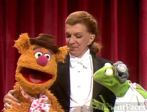 Nancy Walker with The Muppets