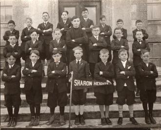 Sharon Heights Boys School