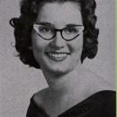 Sandra Dougherty - 1962 Cameron County High School