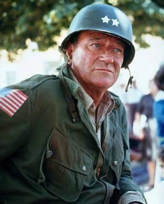 Army John Wayne