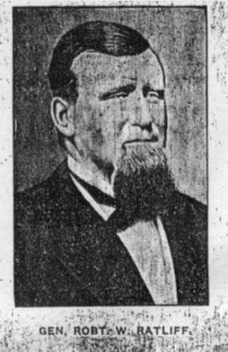 Robert Ratliff