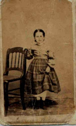 Emma Wilhelm
