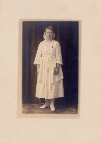 Unknown Girl, Scandinavia