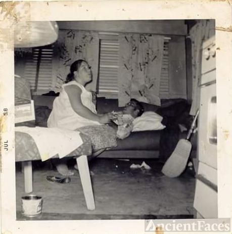 Dorothy Davis Smith,1958