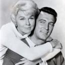 Doris Day helped make him a major star.
