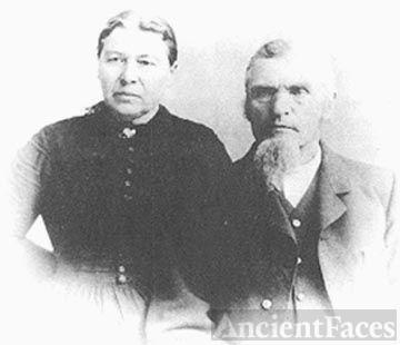Agatha Rich & John Kroetsch
