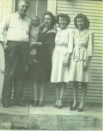 Foreman Family