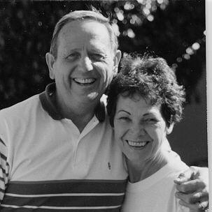 Conrad and Mary Beth (Hanson) Peterson