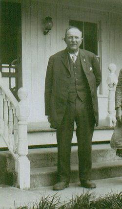 Norman Alvin Stafford