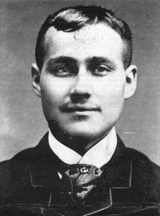 Charles Bendeu Erb, 1920