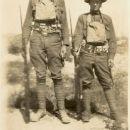 Harlan & John W. Fortner?