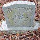 Laura Alice Hatfield Blankenship Gravesite