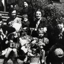 Eleanor Roosevelt - Easter Egg Roll