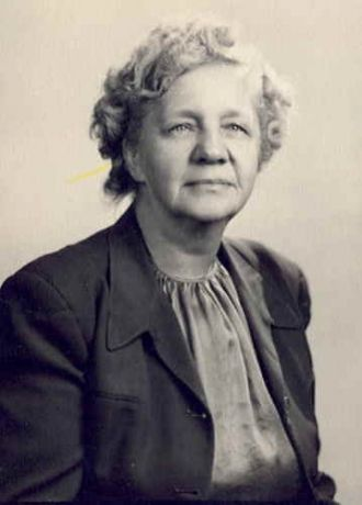 Florence Mae Brede