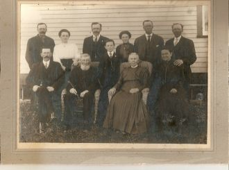 Unknown Family II