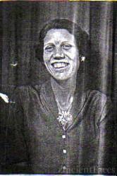 Clara Myrtle West