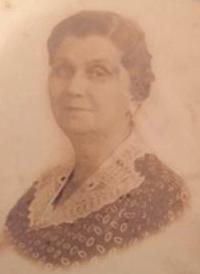 Mamie Mason