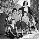 Robert Warren Lerner Family