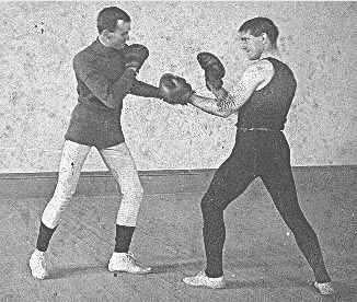 Wm Walsh & Michael Sullivan Butte Montana