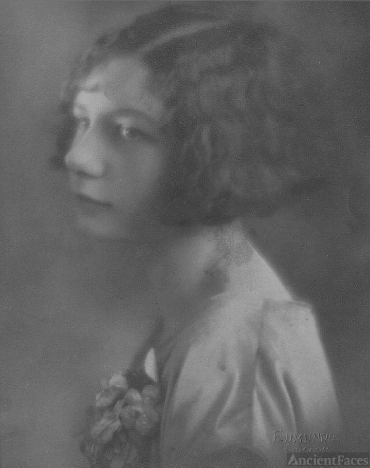 Anna Louise Heidke