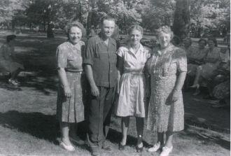 Brinkman Family Reunion 4
