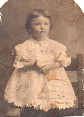 Irene Louise Powers