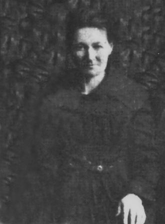 A photo of Caroline Olava (Hanson-Horgan) Wolner