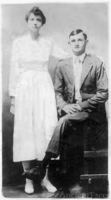 Wallace-Williams Wedding