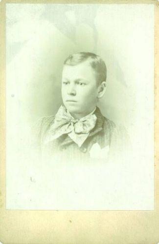 Unknown Boy 2
