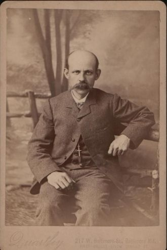 G Carlton  Snyder