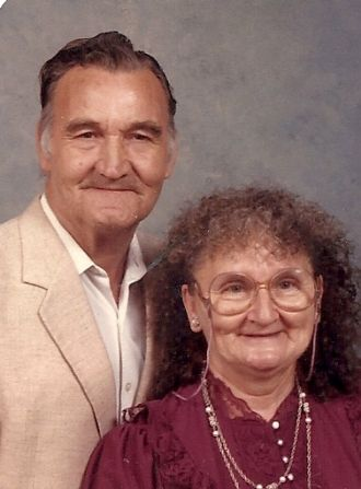 Donald & Thelma Bailey