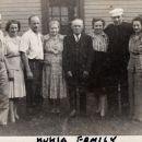 Kukla Family, Wisconsin 1942