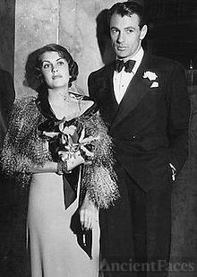 Gary and Veronica Balfe Cooper