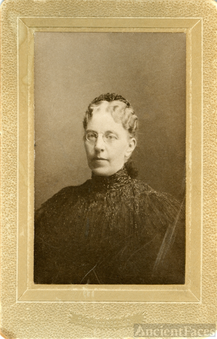 Jane (Howe) Barri