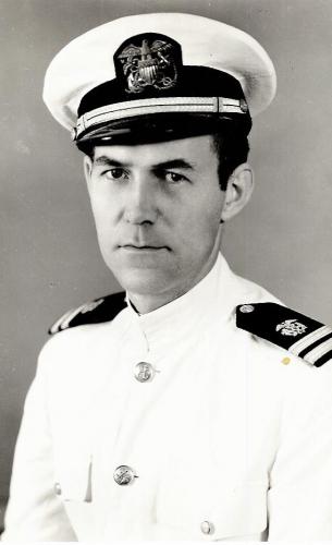 Frederick J. Brady