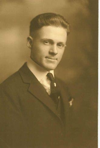 John Edwin Carr